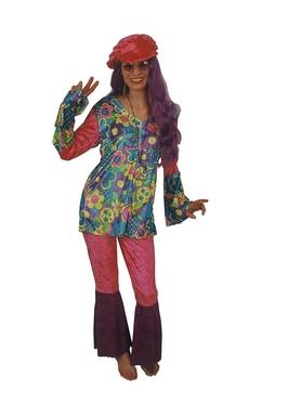 Déguisements hippie