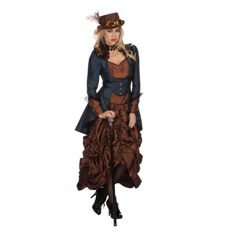 déguisements steampunk