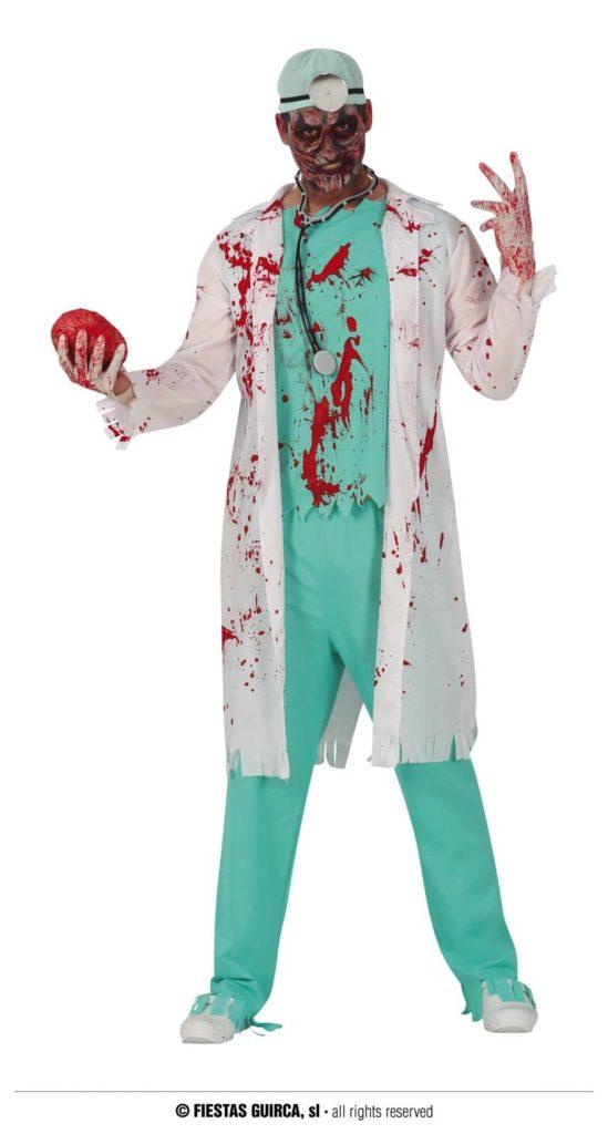 Zombie chirurgien