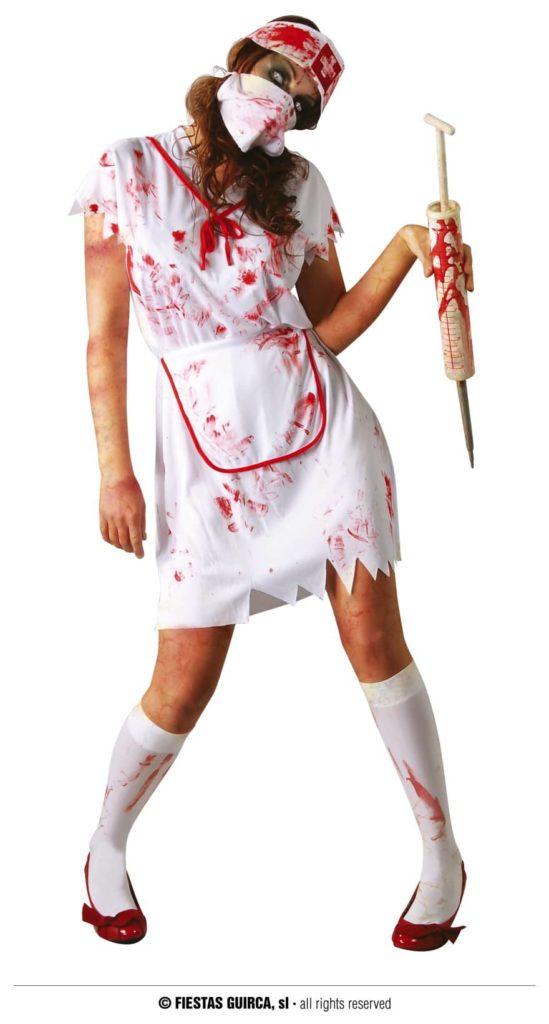 Infirmière tueuse