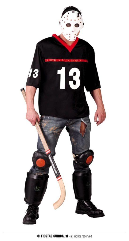 Tueur hockey