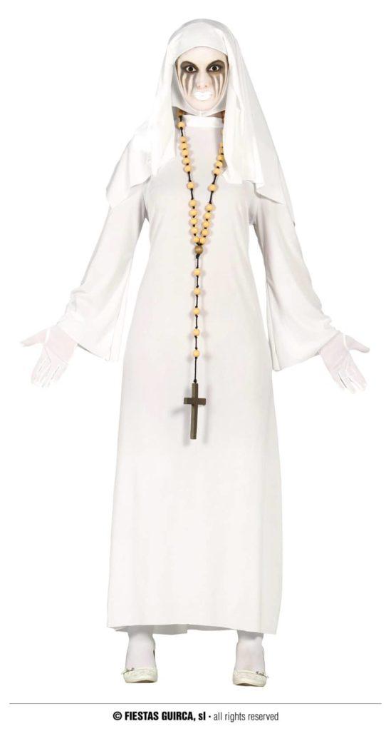 Nonne dame blanche